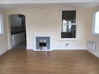 *BRAND NEW* 3 BEDROOM & 3 BATHROOM FLAT. Highly Modernized with priviate access and outside terrace
