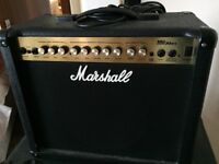 Marshall MG30DFX. Great condition. £150