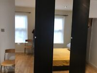A big room is available to rent at East Ham