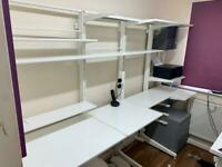 IKEA Algot System - discontinued in IKEA!