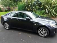2007 Lexus Is220d - must be viewed! - REDUCED
