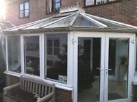 CONSERVATORY for Sale BARGAIN £150 - great quality