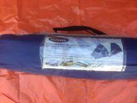 ProAction Monodome Super 1 - 2 man tent