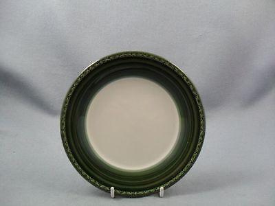 BHS Brecon Dark Green Side Plate