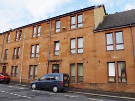 2 Bedroom Flat for Rent in Saltcoats