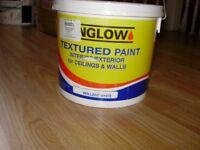 textured paint