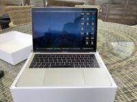 MacBook Pro 13-inch (2017 Model) With TouchBar
