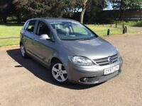 2008 VOLKSWAGEN GOLF PLUS 1.4 TSI 5DR *12 MTH MOT* *FINANCE AVAILABLE* *3MTH WARRANTY INCLUDED*