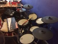 Roland TD30K SE Special Edition for sale, great conditions