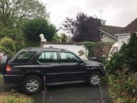 Vauxhall Frontera 2.2 Dti 16v 5dr £1795