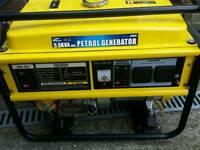 Generator 5.5kva Petrol 13HP