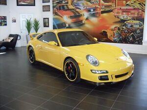 2006 Porsche 911 Carrera 4 S