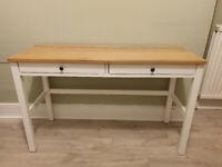 Ikea Beglen desk