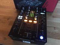 Pioneer DJM 450 Professional DJ Mixer - Fully boxed ( DJM 900 NXS2 CDJ 2000 Nexus )