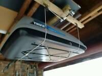 Thule Ocean 100 car roof box