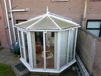 Conservatory for sale 350 ono