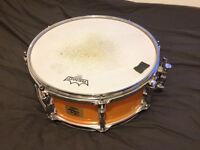 Yamaha DP Snare drum