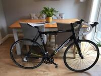Ono Men's CBoardman Race Dark Blue Racing Bike