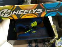 Heeleys