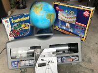 Various Kids entertainment bundle