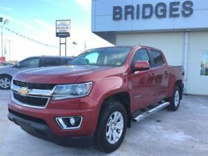 2016 Chevrolet Colorado LT-DIESEL**Don't miss out on this very r