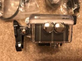 NEW 4K sport camera