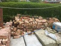 Byron bricks