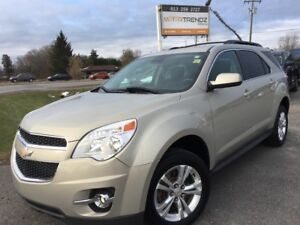 2012 Chevrolet Equinox 1LT AWD ! Loaded with Backup Cam, Heat...