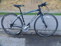 Specialized Sirrus / Dolce Hybrid Bike.. small