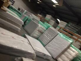 Huge mattress sale warehouse clearance