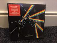 Pink Floyd collectors box set