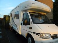Fiat Ducato , special edition , Marquis Royal Berkshire