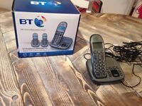 Bt home phone 3 of them