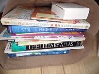 Children's books in very good condition!