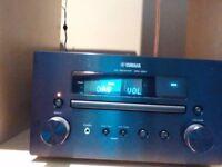 Yamaha CRX 550