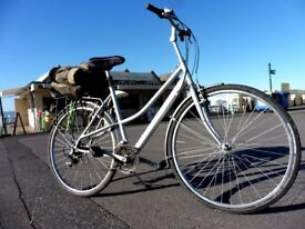 BEAUTIFUL BICYCLES IN PERFECT WORKING CONDITION