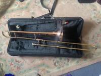 Trombone good condition