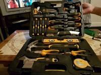 Jcb tool set