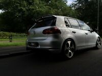 VW Golf 1.4 MK6 GTI Replica