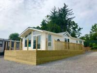 Willerby New Hampshire Luxury Lodge For Sale!