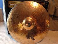 "Zildjian K Custom 20"" Ride Cymbal"