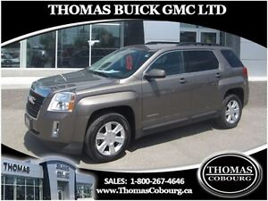 2012 GMC Terrain SLE-2 - REAR CAMERA, LOW KMS! FUEL SAVER!