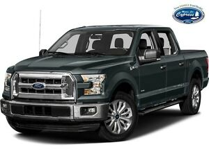 2015 Ford F-150 XLT (Bluetooth  Trailer Tow Pkg  SiriusXM Ready