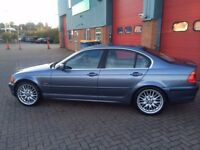 BMW 323i SE. Beautiful condition for year! Steptronic Gear box!