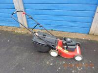 Homelite HL454 HP Lawn mower, 150cc, GGP Engine Technology