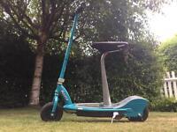 Razor electric scooter e200