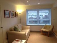 Excellent Fully Furnished Studio Flat in Central Location