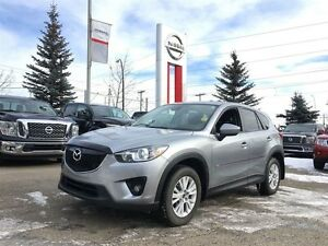 2014 Mazda CX-5 GT AWD LEATHER/NAVI