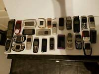 Nokia Vintage Collection HUGE OFFER
