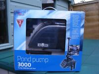 Garden Pond Pump For Sale